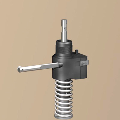 injector max