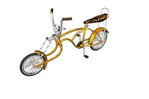 3ds max switch designs bike