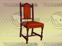 Chair Maria