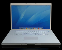apple macbook pro 3d max