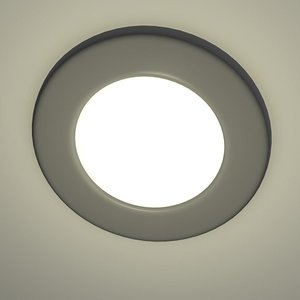 lamp lighting 3d 3ds