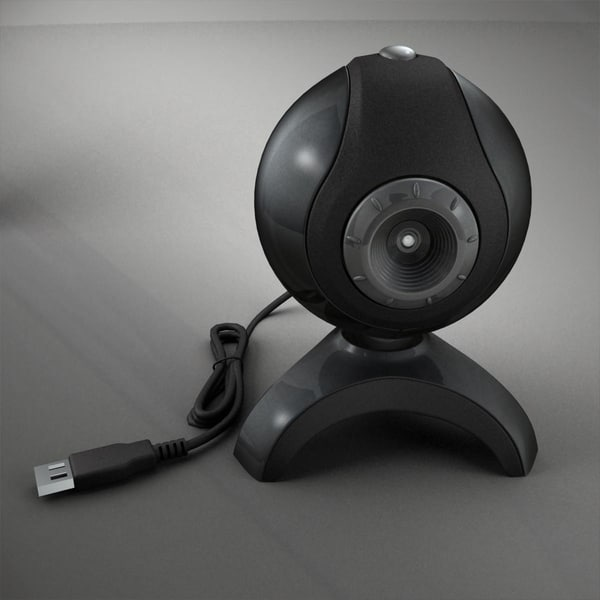 webcam cam max