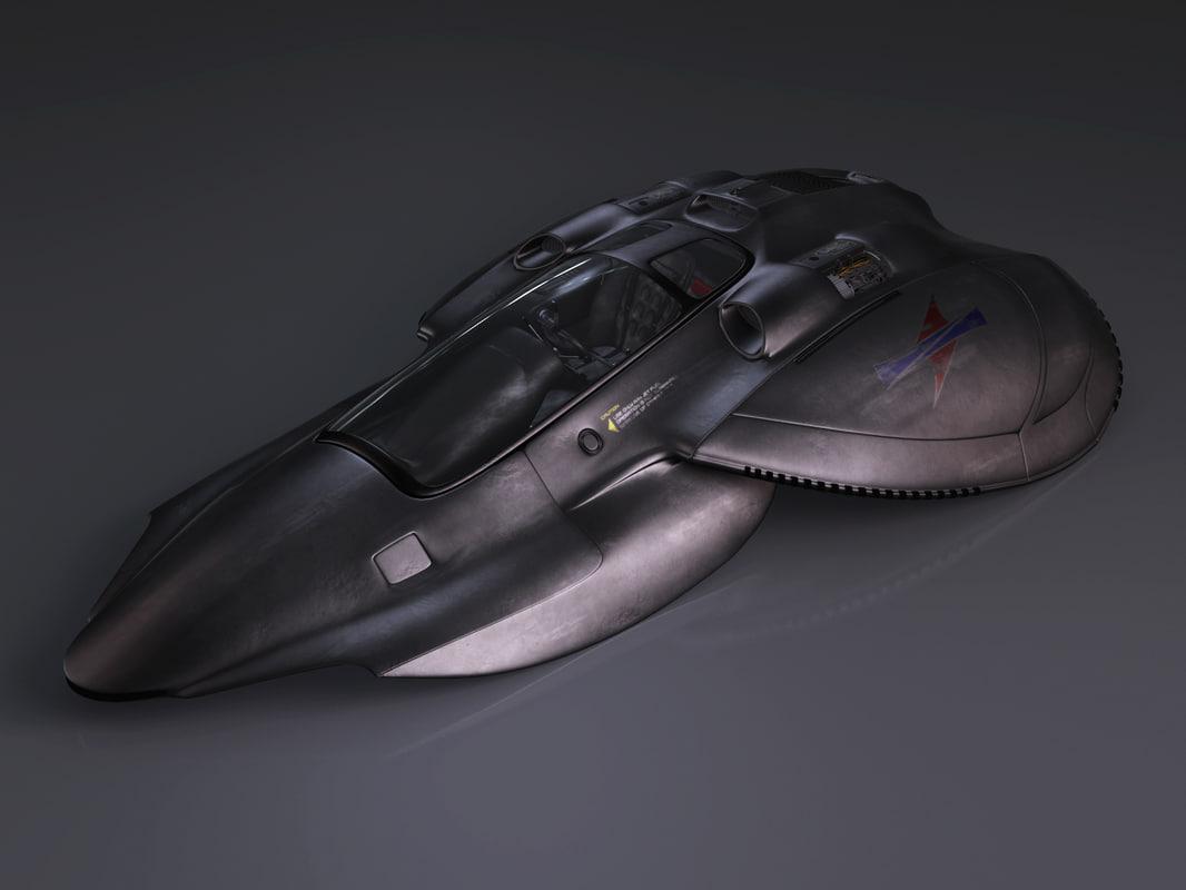 maya racer custom