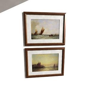 max maritime paintings