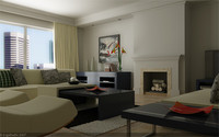 Livingroom 01