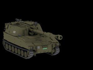 3ds max m-109