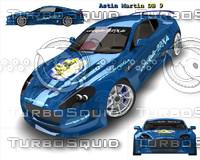 DB9 BPM Power