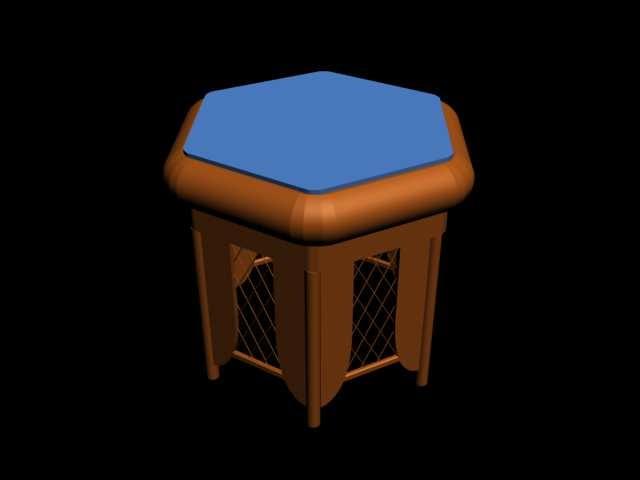 max chair