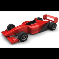 3d model of car vehicle