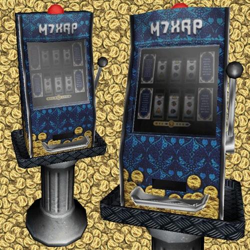 Скачать эмулятор игрового автомата мега джек