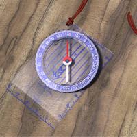 3ds silva compass