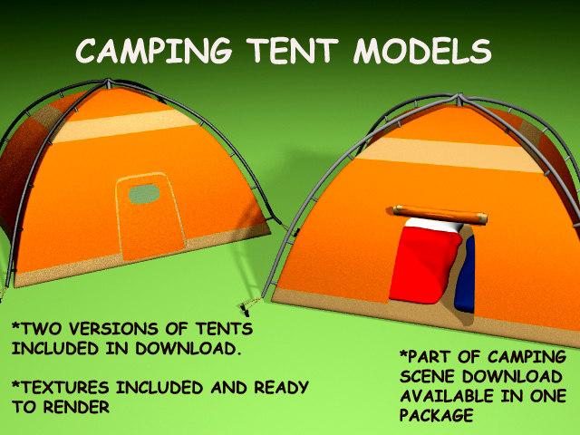 camping tent lwo