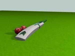 ma cricket bat