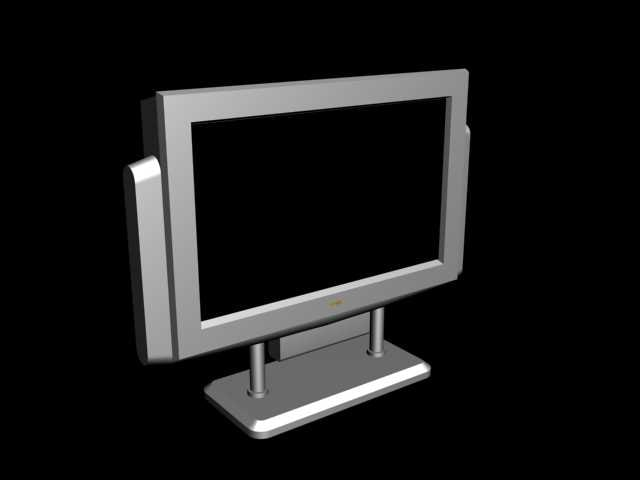 3d max tv
