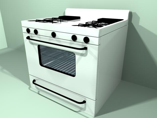 maya stove oven