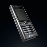 3d model sony ericsson v600i cellular phone