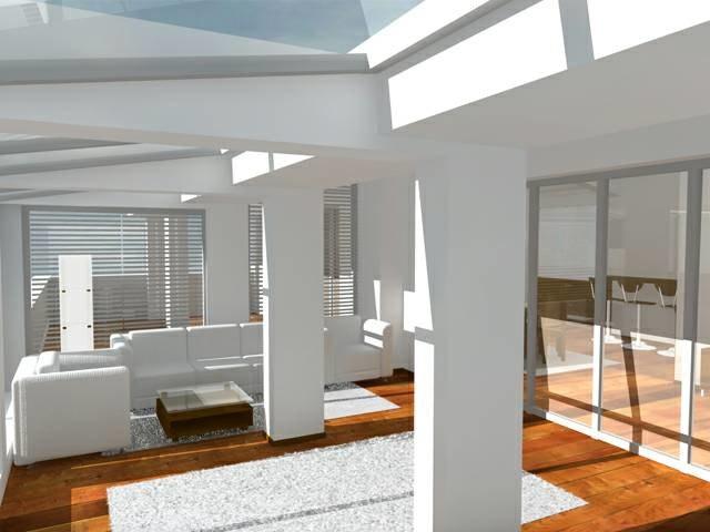 apartment home 3d max