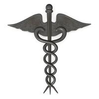 3d model medical sign