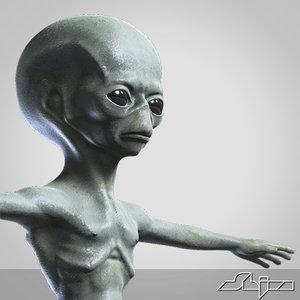 alien creature lwo