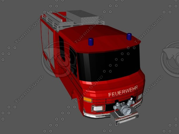 free lf8 3d model