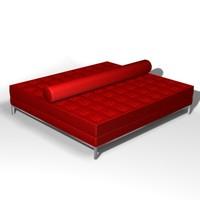 kinky bed