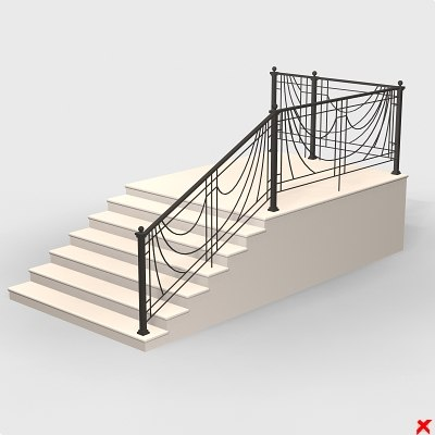 staircase 3ds