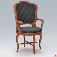 Chair old fashioned013.ZIP