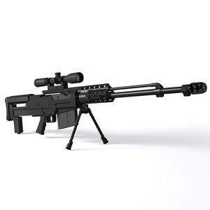 3d model accuracy international as50 50