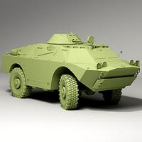 BRDM - 2 (BTR-40P-2) [ut]