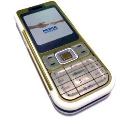 3d model nokia 7360