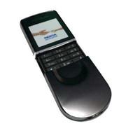 nokia 8080 3d model