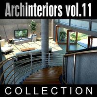 max archinteriors vol 11 scenes
