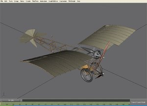 demoiselle aircraft dumont max free