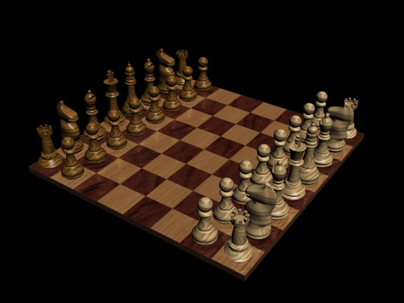 max chess play