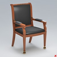 Chair old fashioned015.ZIP