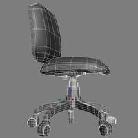 Standard Office Chair