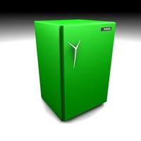 SISIL Refrigerator
