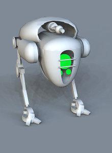 robot wotw 3ds