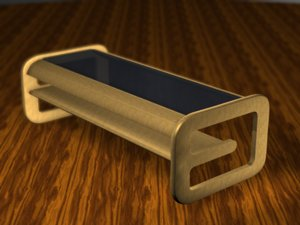 table master 3d 3ds