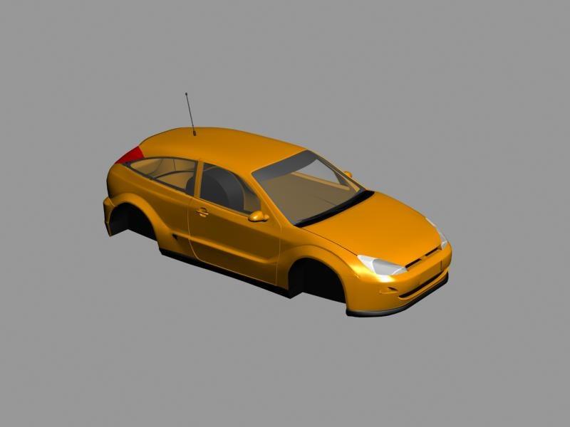 max car shell