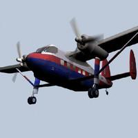 scottish twin pioneer 3d 3ds