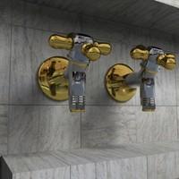 modern faucet max