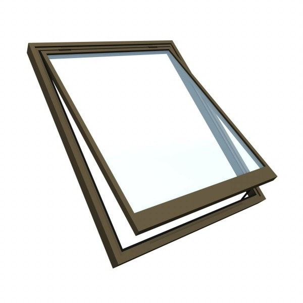 window roof 3d model