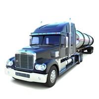 Freightliner Coronado Cistern