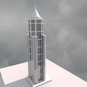 modern build 03 max