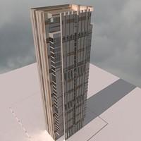 3d modern build