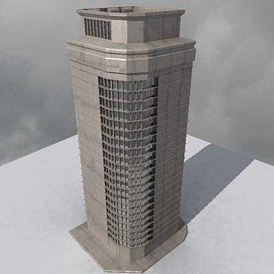 maya modern build 12