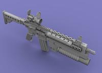 free lwo mode rifle lr300