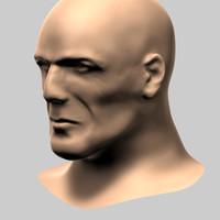 Bruce Head