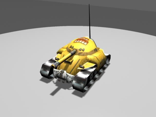ma cute tank